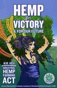 oregon hemp seed